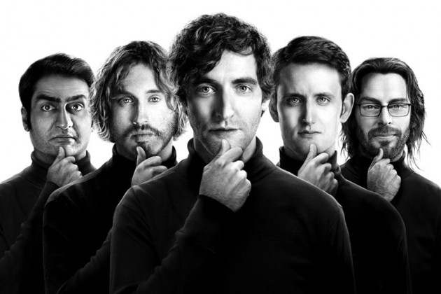 Silicon Valley Cast Image