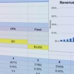 Revenue Model Template – Freebie for HackingRev Readers