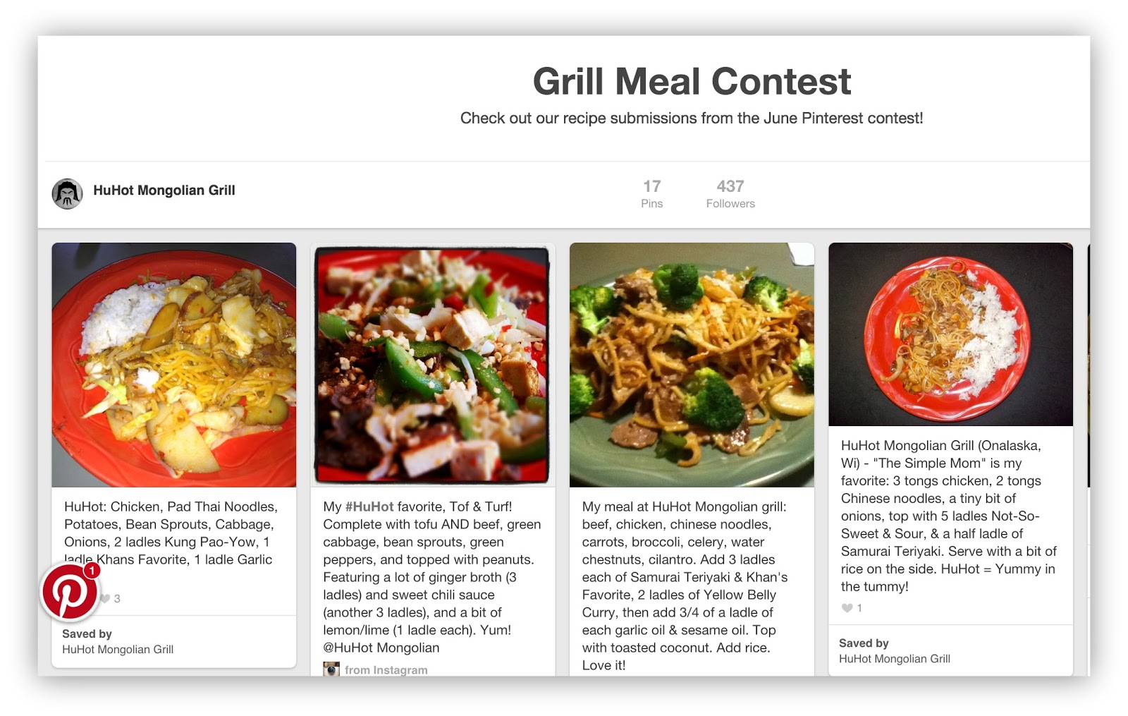 7 ways to get more traffic from pinterest hacking revenue 7th forumfinder Images
